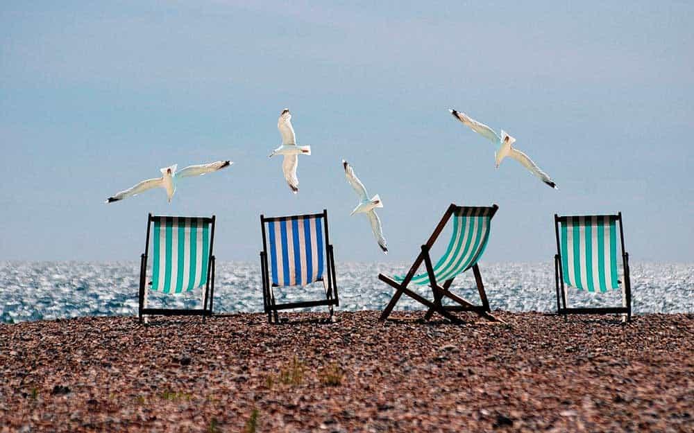 Medidas contra el COVID-19 en hostelería en vacaciones con la nueva normalidad