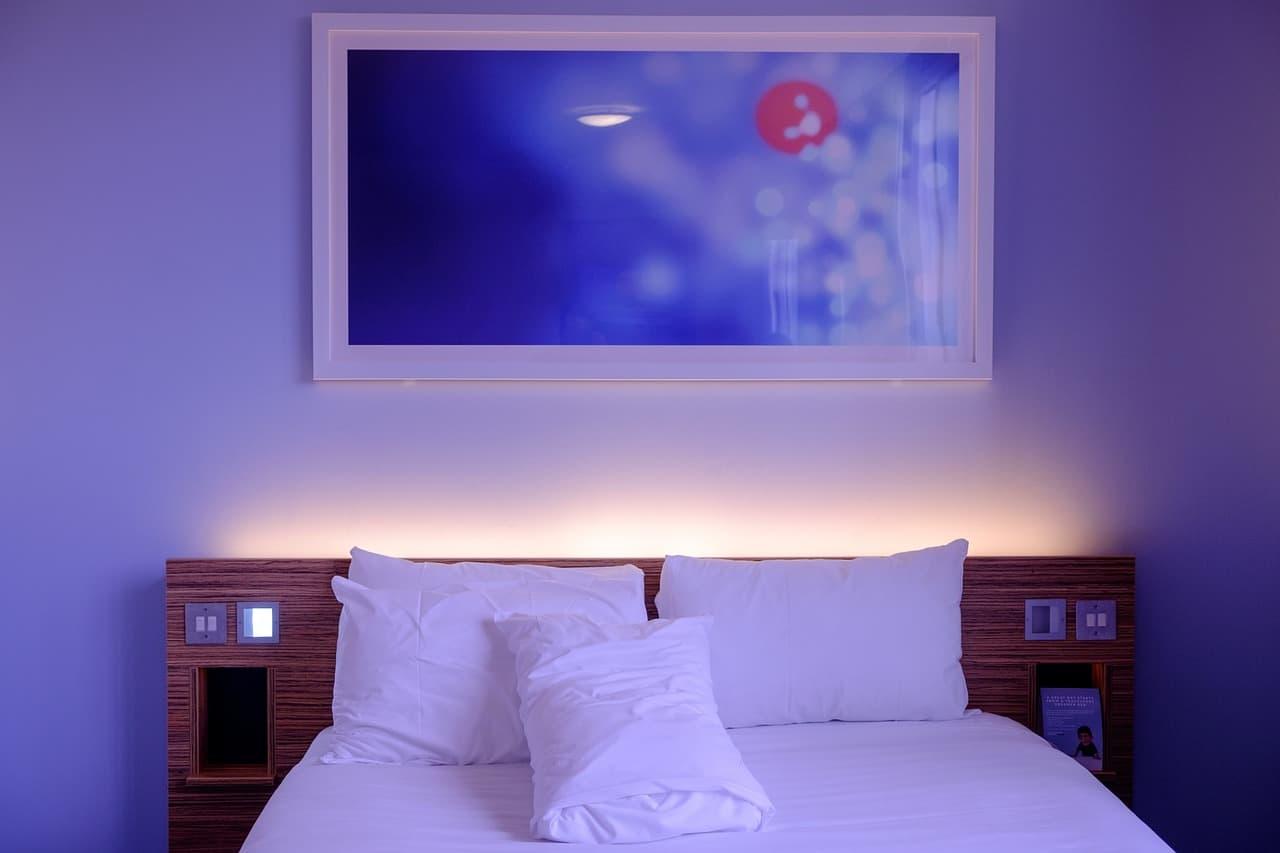 los cambios en los hoteles, vieja noramlidad y nueva normalidad