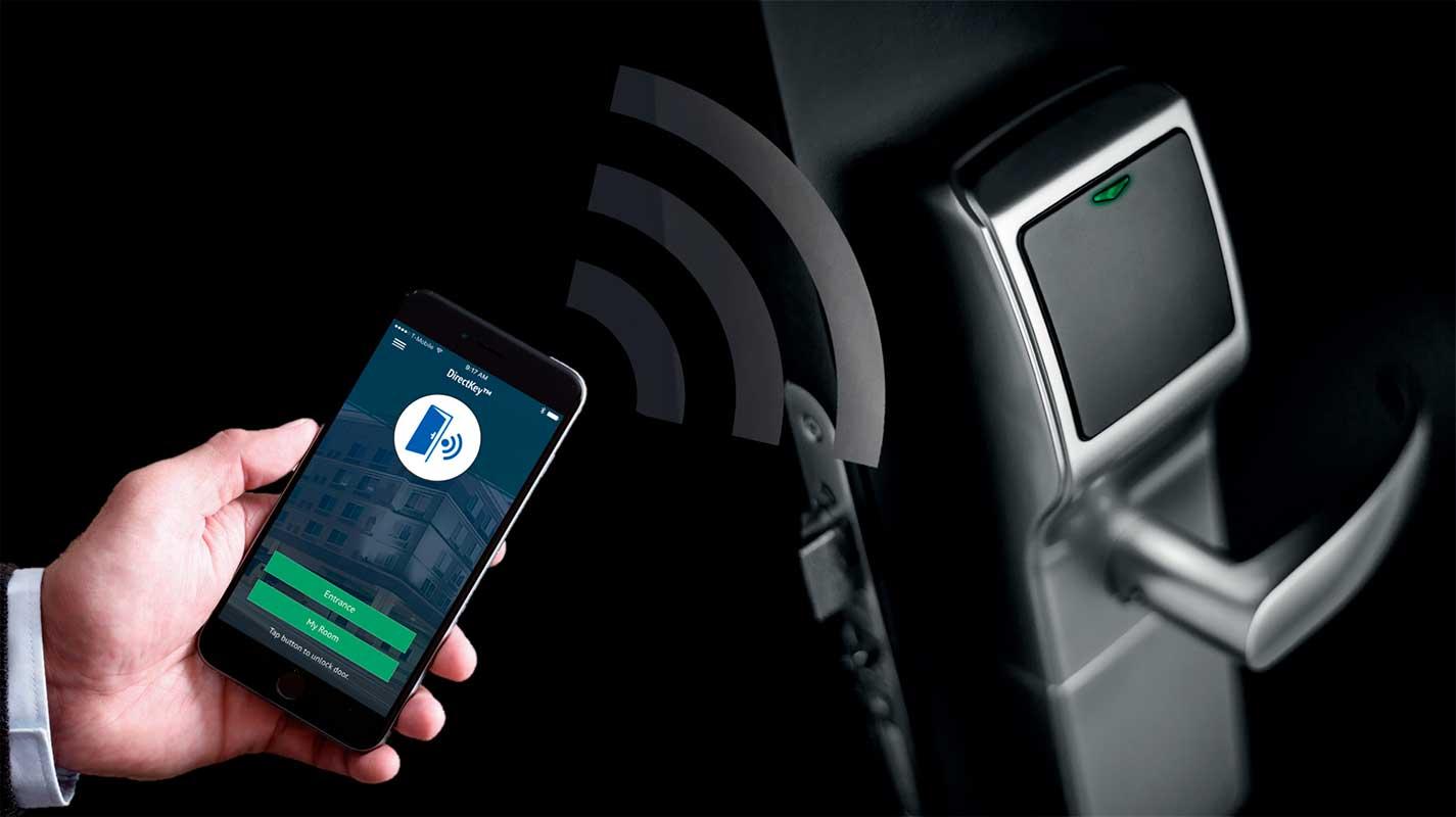 DirectKey™ de Onity facilita el check-in sin contacto y el acceso por móvil en establecimientos hoteleros 10